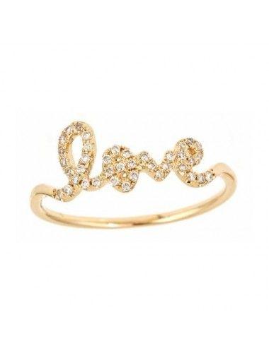 Sydney Evan ring