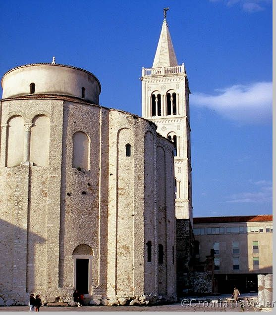 Sv Donat Zadar Things To Do Trip