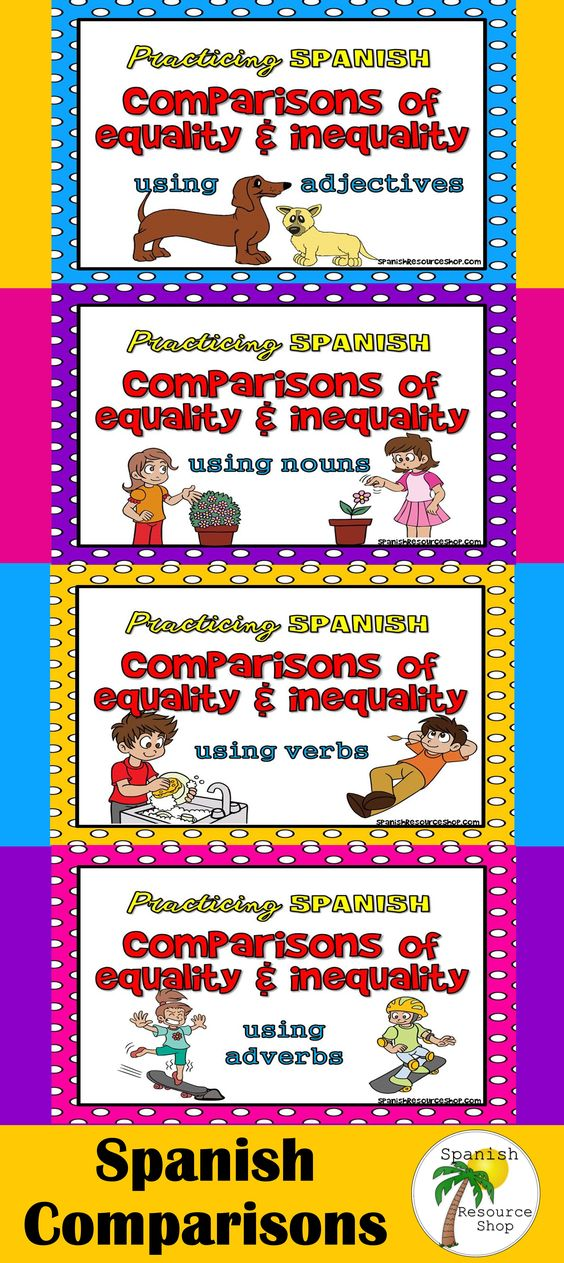 Spanish Oral Practice 15