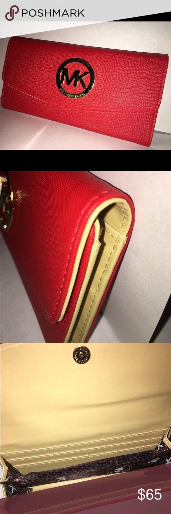 Women's MK Wallet 💞 Brand new Woman's fashionable Wallet 💞 Michael Kors Bags Wallets
