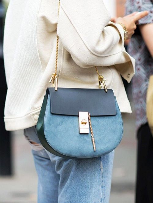 chloe designer bag - Bags on Pinterest | Leather Satchel, Clutches and Chloe