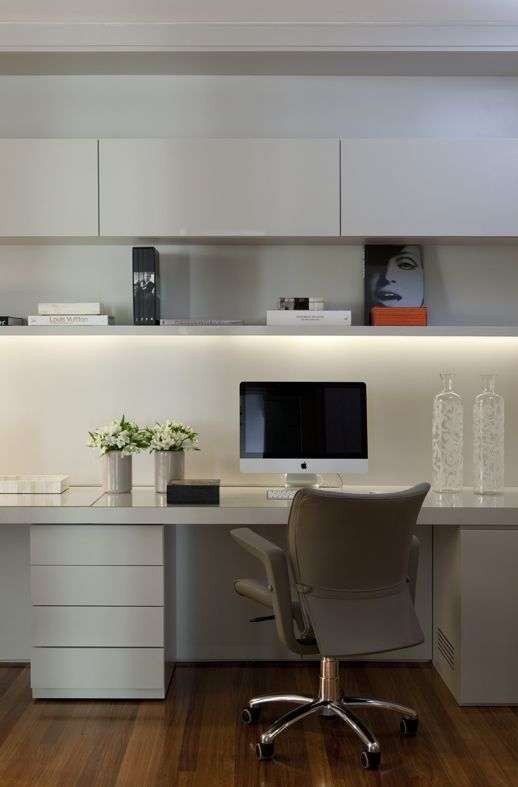 Luxury Office Design Ideas For A Remarkable Interior Home Office