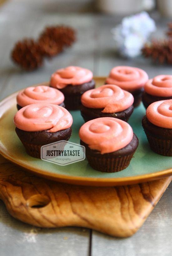 Cupcake Kacang Merah Gluten Free Gluten Free Red Bean Cupcake Kacang Merah Bebas Gluten Kacang