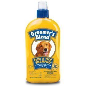 Synergy Groomers Blend Shampoo Ounce. http://bookscoupons.org/viewdetail.php?id=B00061UX78 #Travel