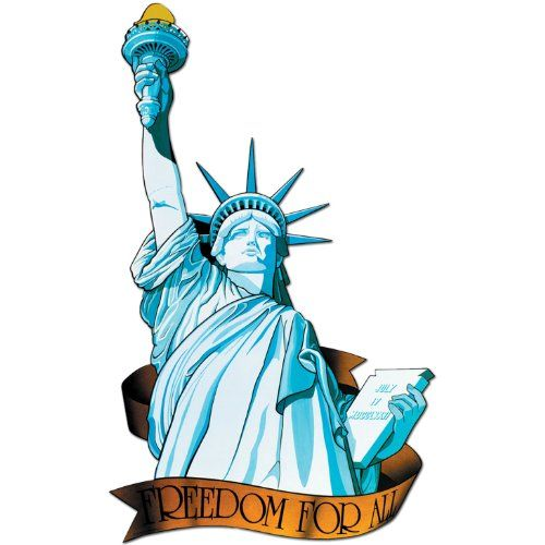 Miss Liberty Cutout Party Accessory (1 count) Beistle https://www.amazon.com/dp/B002WJ8SEC/ref=cm_sw_r_pi_dp_x_syLlybWDE0BG5