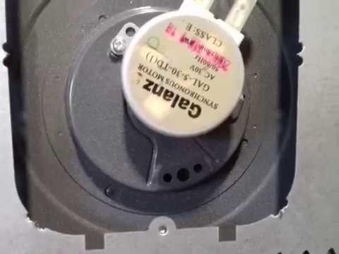Microondas No Gira El Plato Youtube Microondas Horno Microondas Electrónica