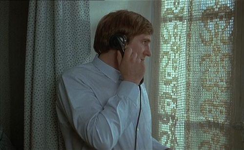 The Woman Next Door Film Stills Francois Truffaut Film Grab