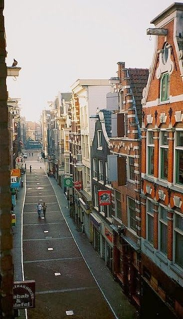 Amsterdam, Netherlands | Express Photos