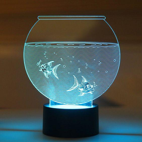 led led lamp lamp lednightlamp repin quero venturibeta sdv night lamps. Black Bedroom Furniture Sets. Home Design Ideas