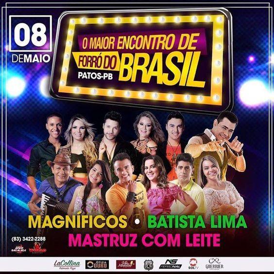 O Maior Encontro de Forró do Brasil