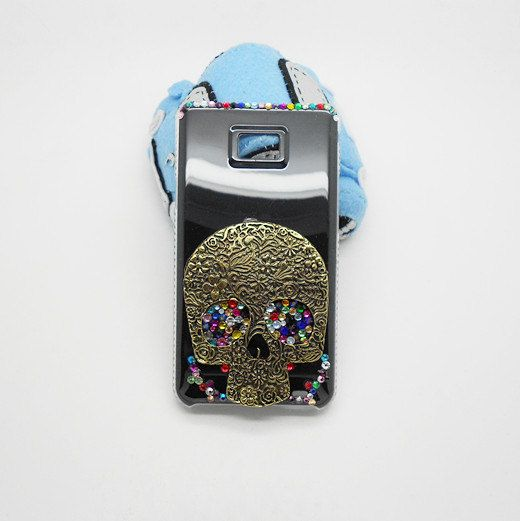 Handmade Hard Case for Samsung Galaxy S2 Skyrocket by CheersCases, $24.99