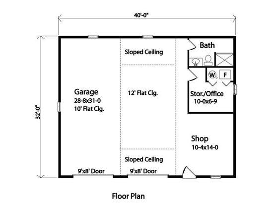 plan 1107 just garage plans tyler s stuff pinterest just garage plans autos post