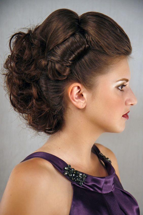 Hair and Makeup By Megan Benson
