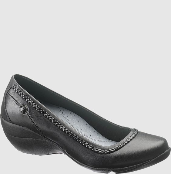 Incite - Womens - Dress Shoes - H503605 | Hushpuppies