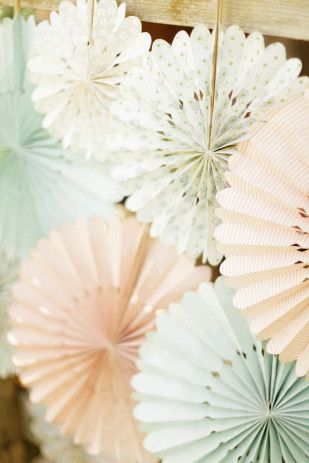 Provence mariage and pastel on pinterest - Mariage champetre chic ...