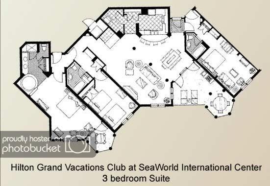 Img Floor Plans Bedroom Floor Plans Vacation Club