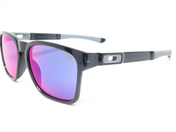 Oakley Catalyst OO9272-06 Black Ink Sunglasses
