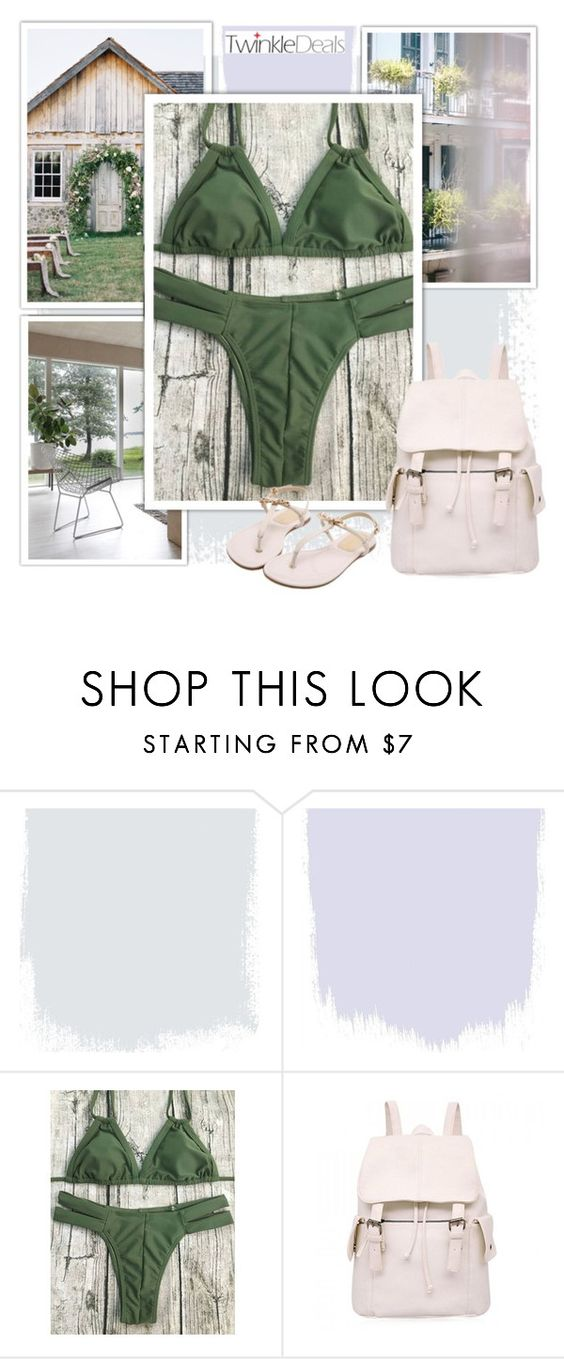 """""""Dreams come true"""" by karic-lejla ❤ liked on Polyvore featuring Thomsen Paris"""