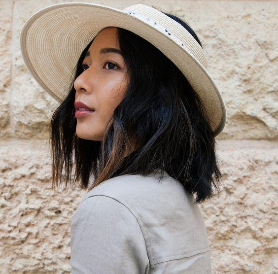 French Travel Style | HONEY & SILK