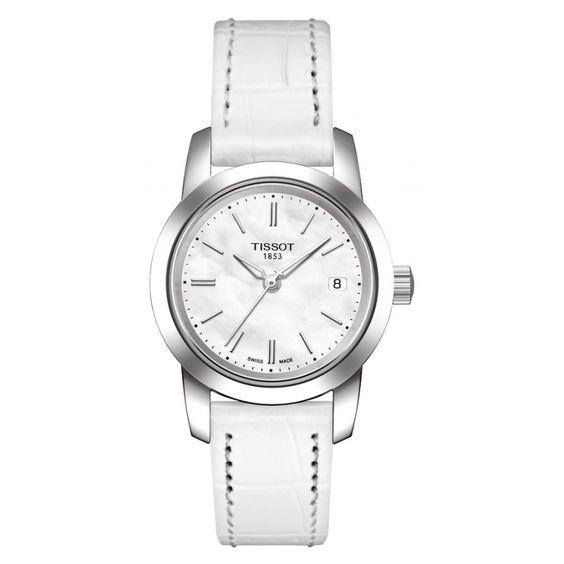 TISSOT CLASSIC DREAM LADY #reloj #watch