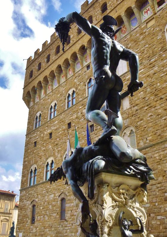 Florence Italy.