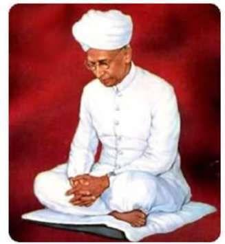 Essay On Dr Sarvepalli Radhakrishnan President - image 10