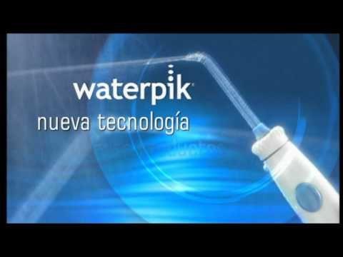 Waterpik, irrigador bucal