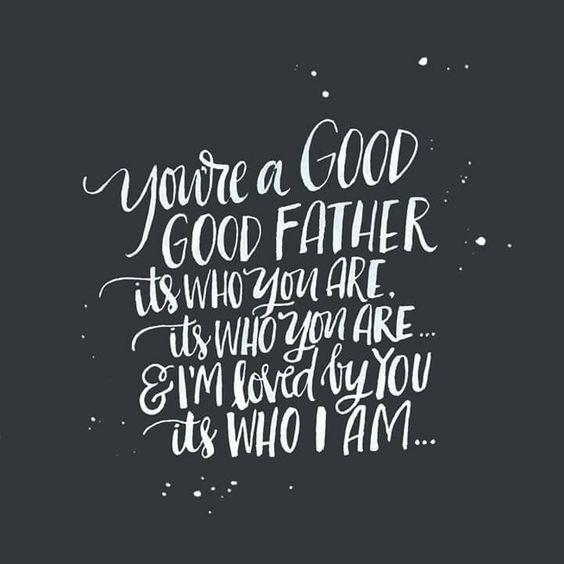 #goodgoodfather @andrearhowey