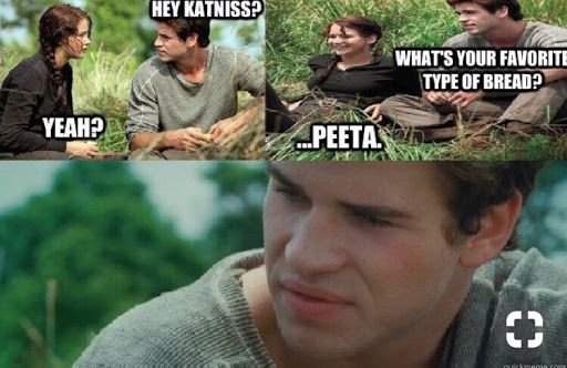 This Hunger Games Video Shows The Depth Of Katniss S Obsession