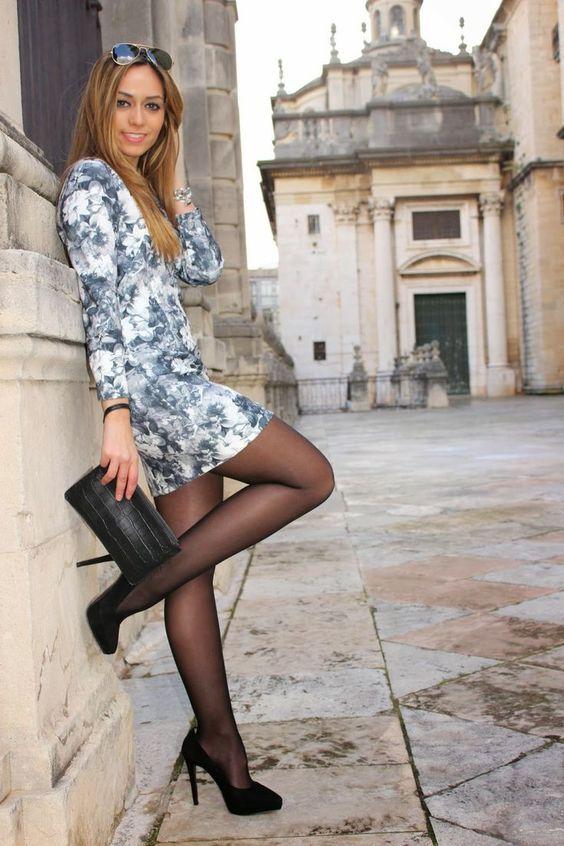 German Fashion Blogger Vanessa