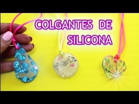 Molde de silicona para hacer collares y pulseras hecho a mano hecho a mano