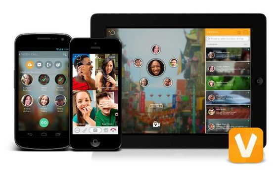 """Nueva aplicación para dispositivos iOS y Android ofrece a los suscriptores diseño simplificado con increíble creación de contenido y capacidades para compartir con personalización, filtros de vídeo y llamadas 'tap-tap-go' optimizadas.. Así comienza el nuevo artículo de mi web #TheSocialMediaLab titulad0""""ooVoo reinventa la experiencia de videochat"""", al que puedes acceder desde el siguiente enlace http://www.antoniovchanal.com/2013/09/oovoo-reinventa-la-experiencia-de-"""
