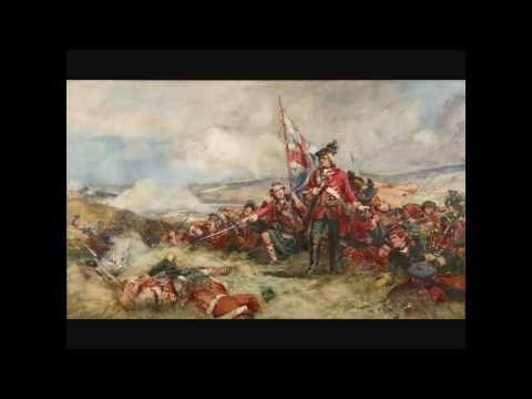 ⚔ 27. Juni 1743 – Schlacht bei Dettingen ➹