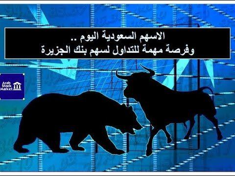 الاسهم السعودية اليوم وفرصة مهمة لسهم بنك الجزيرة Movie Posters Marketing Poster