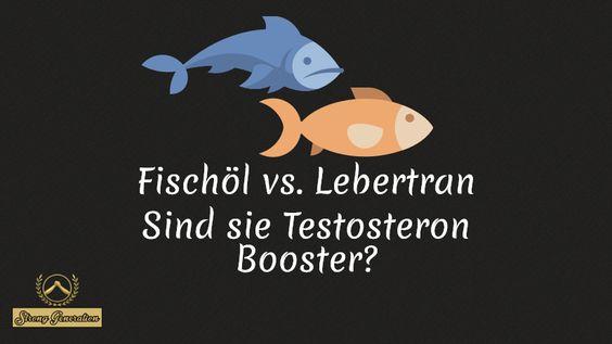 http://www.stronggeneration.com/fischoel-und-lebertran-testosteron-booster/  #Testosteron #Fischöl #Lebertran #Omega6 #Omega3 #Hormone #Gesundheit #Männlichkeit