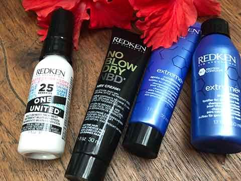 Easiest Way To Style Your Hair Without A Blow Dryer Redken Blow Dryer Your Hair Blow