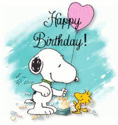 Happy Birthday:
