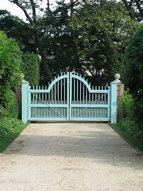 Fencing And Gates Hampton  Gates Fences Entrances Etc, Outdoor Gates Fences, Fences Walls Gates, Driveways Gates, Fencing, Driveways Shadow, Brick Fences, Elements Garden Gates, ...