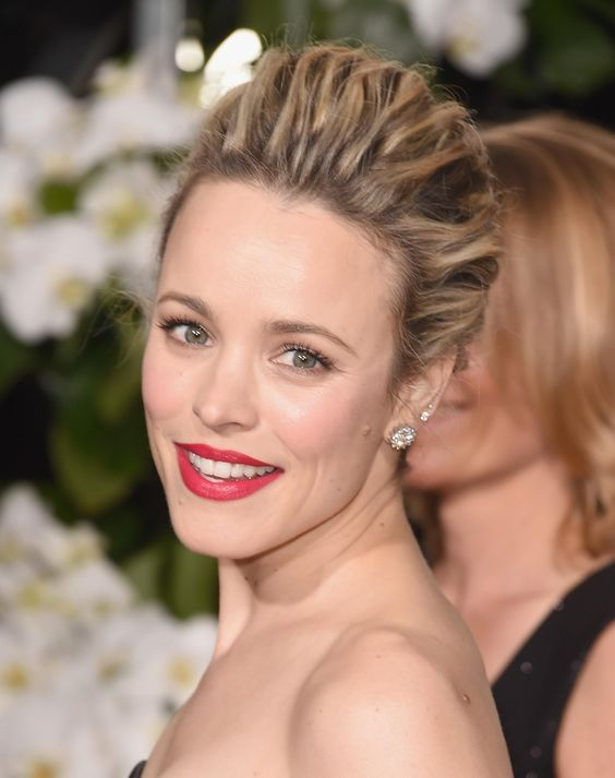 golden globes 2016 rachel mcadams - Google Search: