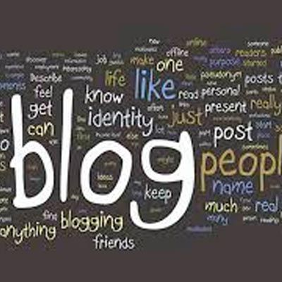 Blog, 5 Vantagens de ter um no seu site http://wp.me/p5QIHS-oW