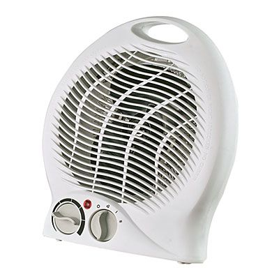 Climate Keeper 174 Personal Heater Fan At Big Lots Decor