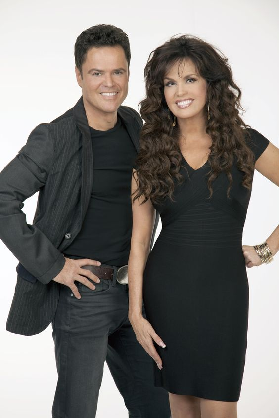 Show Review: Donny and Marie - A Lifetime Of Showbiz Honed To Perfection  http://www.las-vegas-shows-reviews.com/donny-and-marie-osmond/2013/02/19/