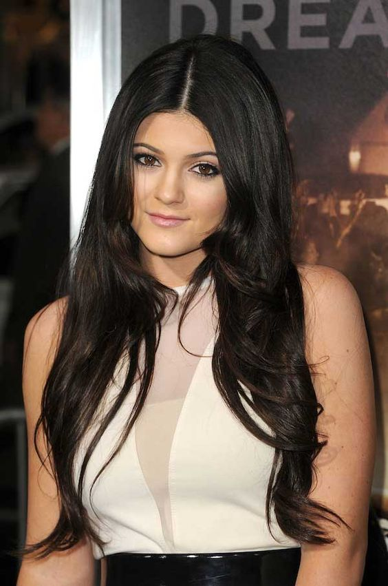 Layered Hairstyle For Black Hair