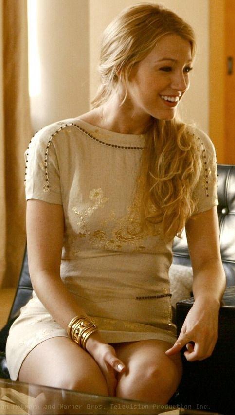 The Blair Bitch Project | Serena van der Woodsen style ...