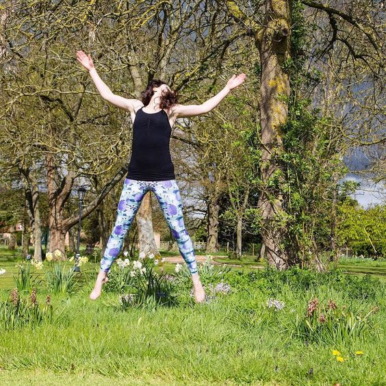 We've been shortlisted for the @projectjust #JUSTAPPROVED Athletic Wear list!  Eeek - so exciting. Results announced on Wednesday. Keep your fingers crossed for us - hopefully we'll be jumping for joy in our Wanderlust leggings!  Find out more here: http://ift.tt/29q5pf1  #activewear #yoga #yogapants #yogapractice #yogapose #yogaaddict #yogainspiration #yogalife #yogaeveryday #namaste #workout #sport #sports #sportswear #ethicalfashion #eco #athleticwear #sustainability #fairtrade #organic…