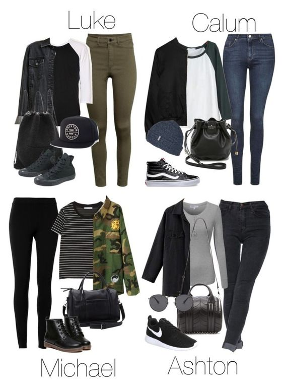 """""""Autumn Outfits"""" by fivesecondsofinspiration ❤ liked on Polyvore featuring Max Studio, Zara, Topshop, Alygne, NIKE, H&M, American Apparel, Forever 21, Kara and Brixton"""