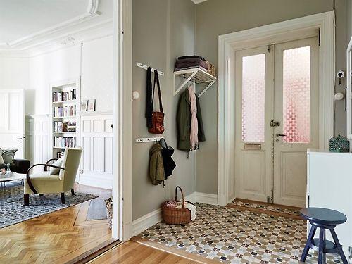 entryway floor, welcoming home