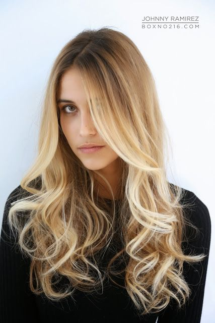 Ombre Hair Color 2014 Hair Done Nails Done Errythin Did Pinterest M Ches Balayage Et