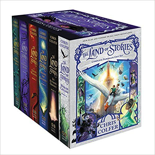 the land of stories chris colfer pdf download free