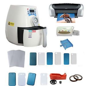 Mini-3DVacuum-Sublimation-Machine-iPhone-Sumsung-Case-Epson-Printer-Transfer-KIT